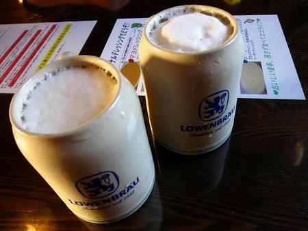G.G.C. ビール