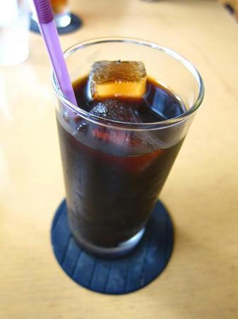 パスタール アイスコーヒー(ランチセット)