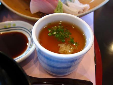 つるちゃんの 話食庵 豆腐