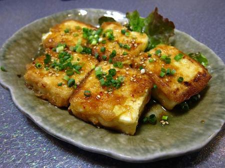 焼肉 燦 豆腐ジョン