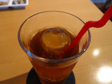 カフェ&ダイニング gurumi ウーロン茶