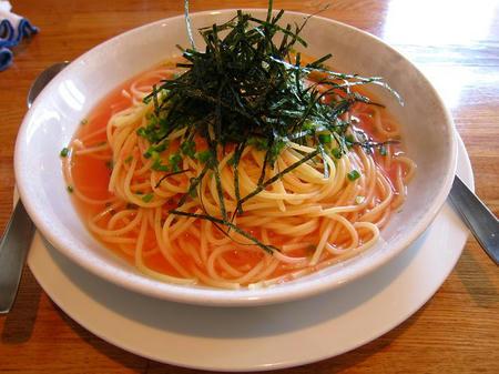 スパゲティー専科 はらっぱ 和風明太子(乾麺)
