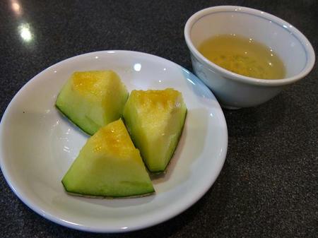 中華料理 四川 サービス