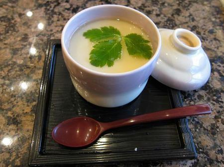 がってん寿司 茶碗蒸し