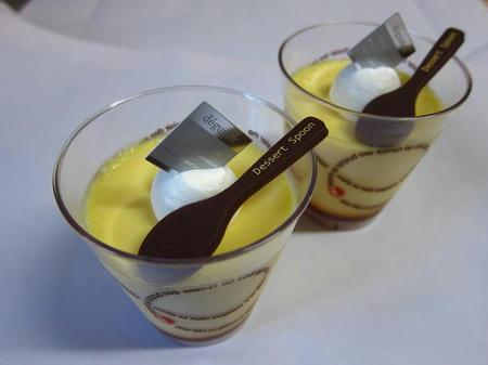 La La Sweets なめらかプリン