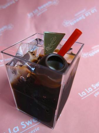La La Sweets 珈琲のジュレ