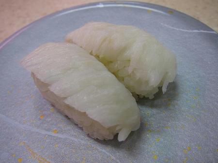 北陸富山回転寿司 かいおう えんがわ