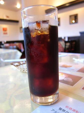 バンビーノ アイスコーヒー
