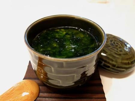 菊もと あんかけ茶碗蒸し