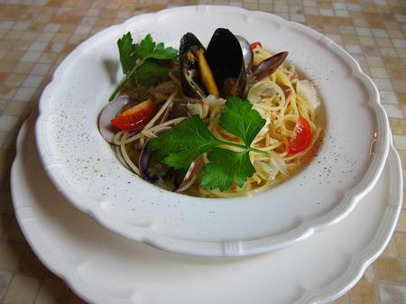 イタリア料理 蒲公英 アドリアーナ