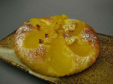 Bakery yaoko pino オサツアップル