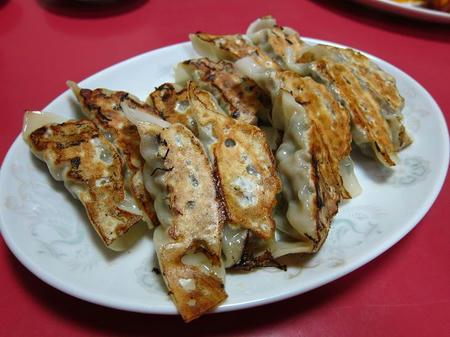 広東料理 太湖 手作り餃子