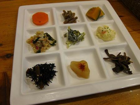 美食材 LOHAS 野菜9種前菜
