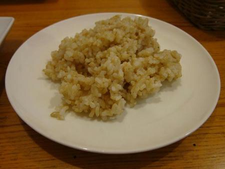 美食材 LOHAS 玄米