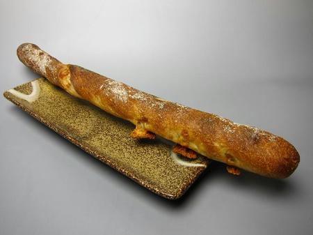 パン工房NOBI クルミとゴルゴンゾーラのパン