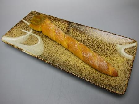 Ufufuのぱん にんじんおこめパン