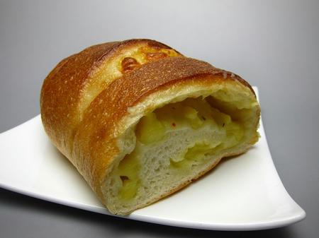 パン工房 DEKO. ガーリックチーズ