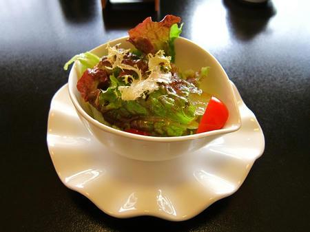 みほ鮨 サラダ