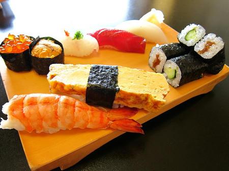 みほ鮨 お寿司