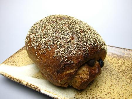 GRANO GRANO ライ麦パン