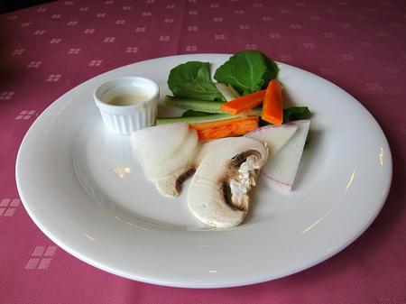 安心食材グラツィエ 美味しい野菜たちのにぎわい