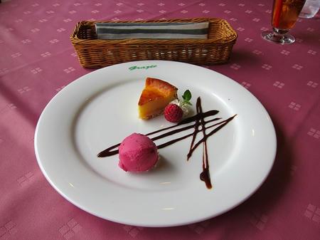 安心食材グラツィエ デザート