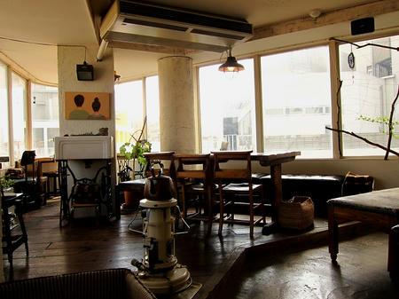Cafe Cotatsu