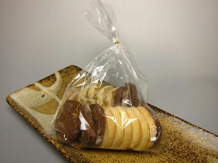パン工房 くるみの森 手作りクッキー