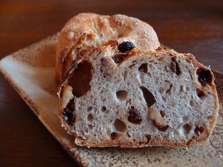 Natural Bakery 一粒の麦