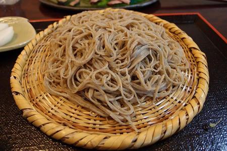蕎麦倶楽部 佐々木