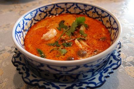 タイ料理レストラン ランナー