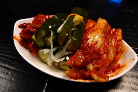韓国家庭料理 チェゴヤ