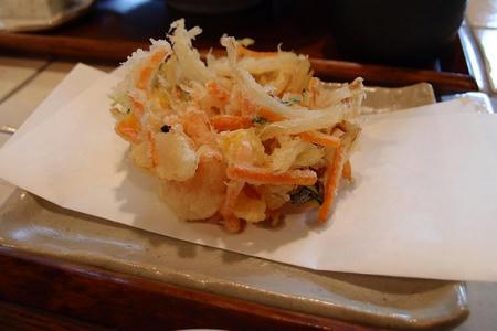 蕎麦&ギャラリー 柚子の木