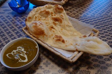 ネパール・インド料理専門店 バルさんち