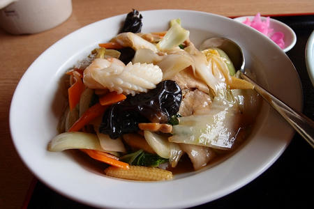 台湾料理 彩華
