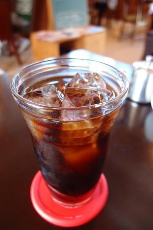 ロブソン コーヒー
