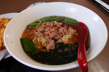 四川・中華料理