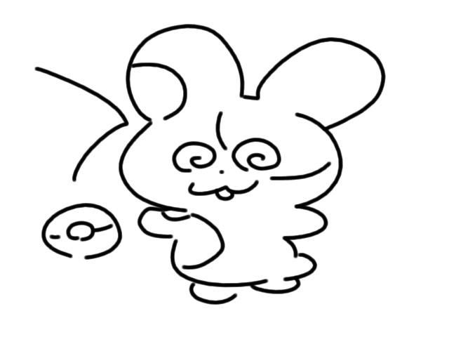 pokemon Spinda Patcheel