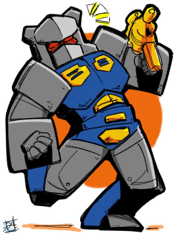 REWIND Transformers autobot mini cassette takara micloman generation1 G1