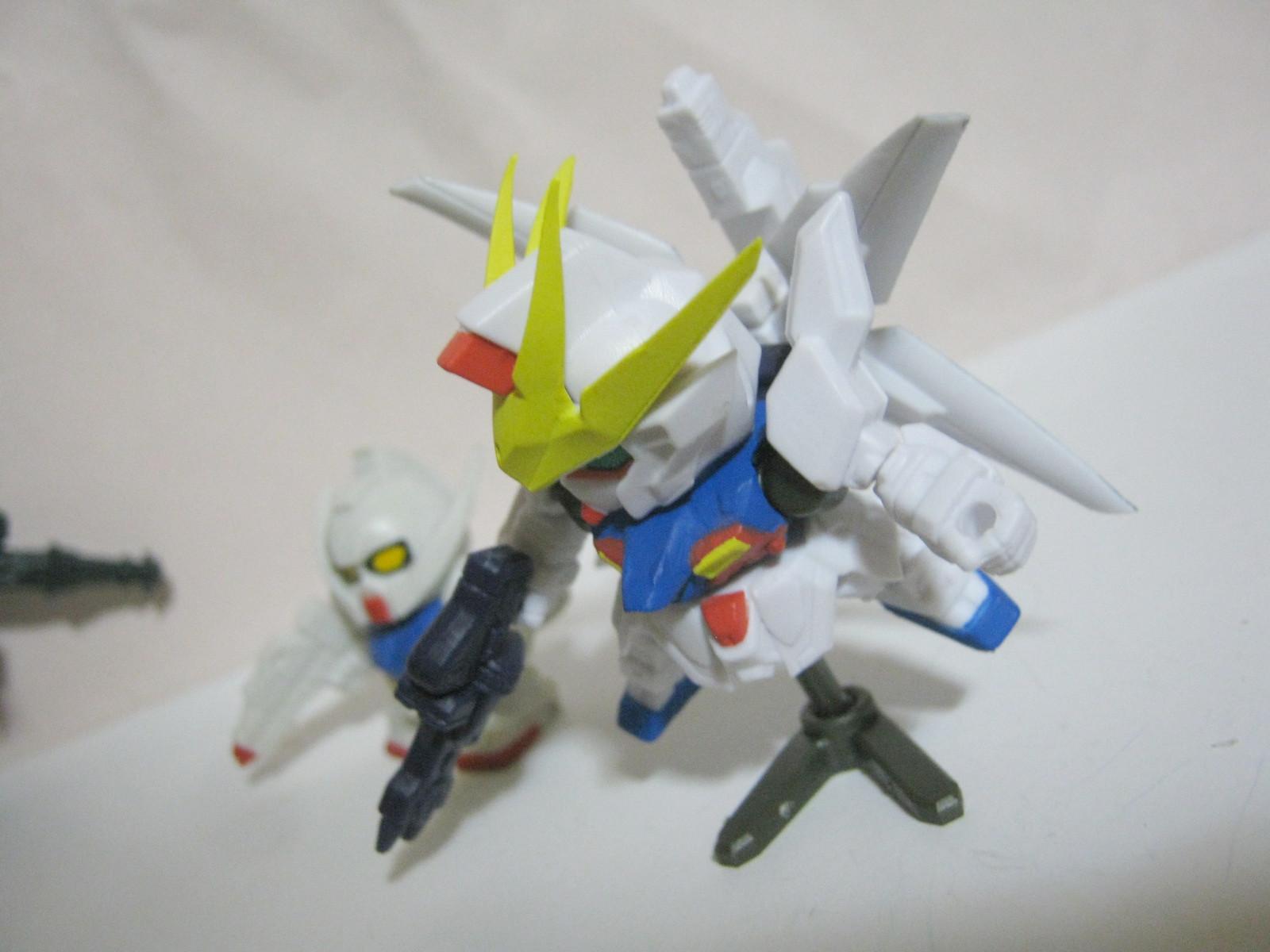 gx-9900 gundam x