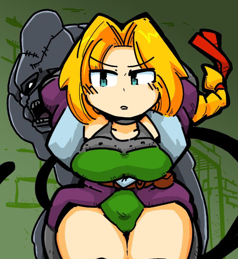 konami castlevania legends Sonia Belmont leotard whip gameboy enemy stagehidden boss Bestiary Executioner 隠し 死刑執行人