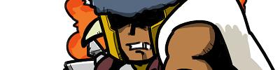Megami Tensei Race Deity 魔神 Majin
