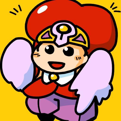 Devil Children デビルチルドレン Ame no Uzume アメノウズメ monster girl