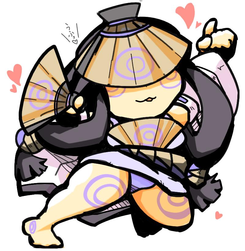 Shin Megami Tensei III: Nocturne IMAGINE Ame no Uzume アメノウズメ monster girl