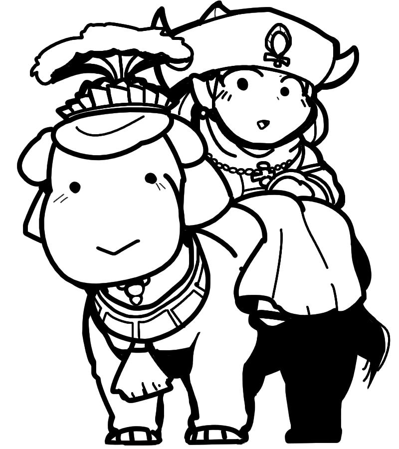 Gemori Gremory グレモリー Gomory ゴモリー Shin Megami Tensei II PSX Strange Journey