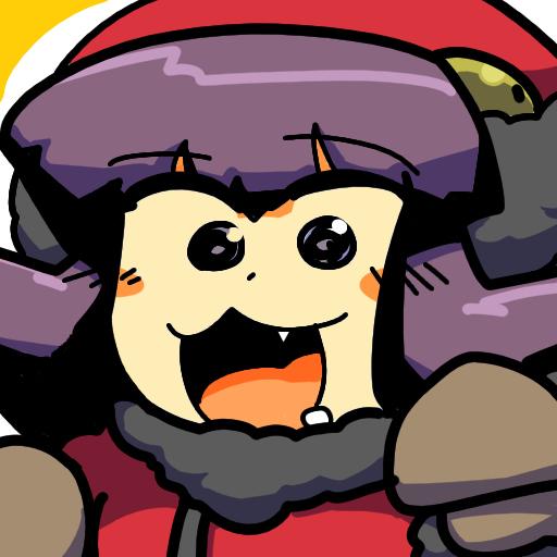 Moh Shuvuu モー・ショボー Raptor Shin Megami Tensei: Devil Summoner Soul Hackers Smile
