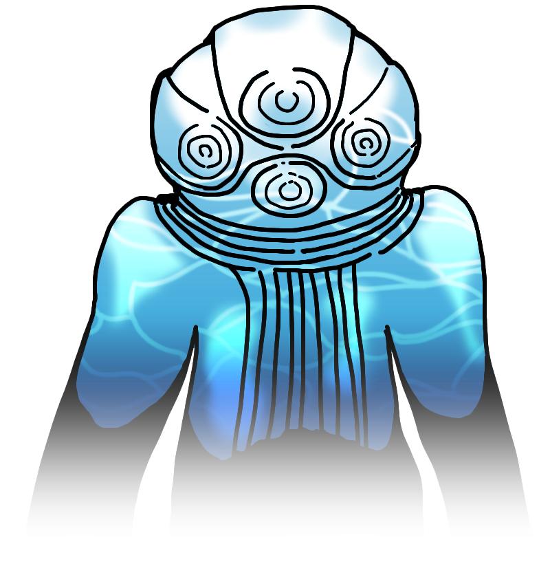 Gogmagog ゴグマゴグ Devil Summoner: Soul Hackers