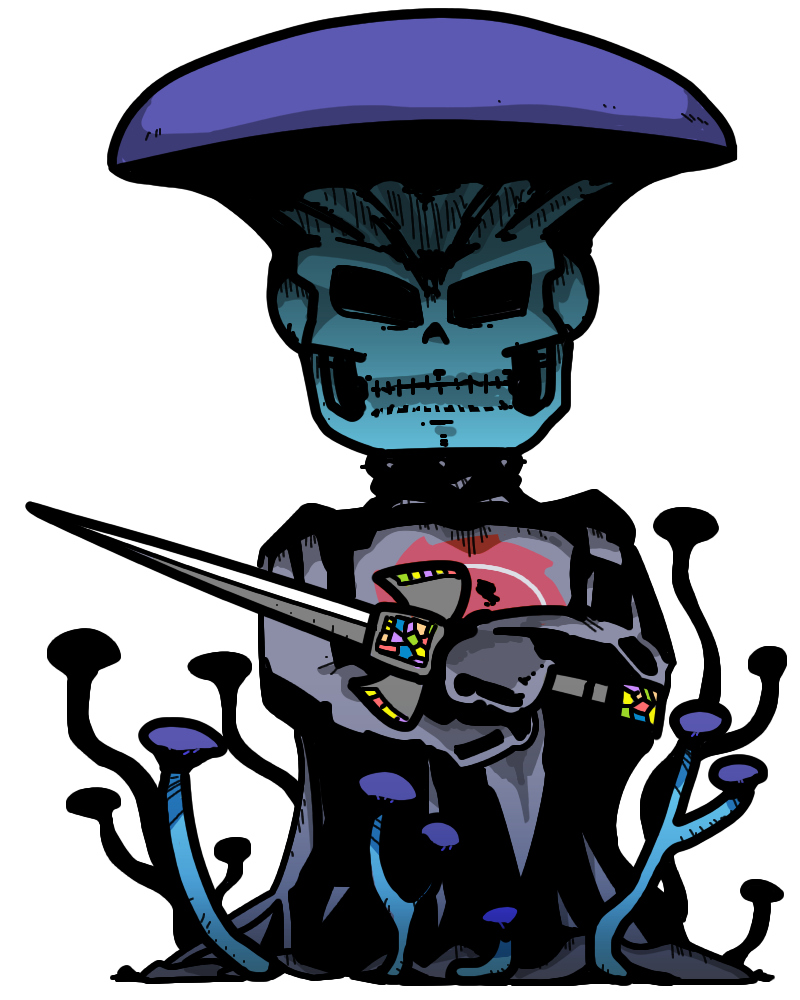 Chernobog チェルノボーグ チェルノボグ Fury 破壊神 Devil Summoner: Soul Hackers