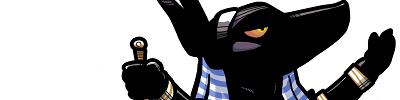 Megami Tensei Avatar Godly Beast 神獣
