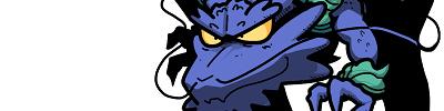 Megami Tensei Dragon 竜神 龍神